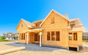 Customizing new homes design in northern virginia for Modern homes northern virginia