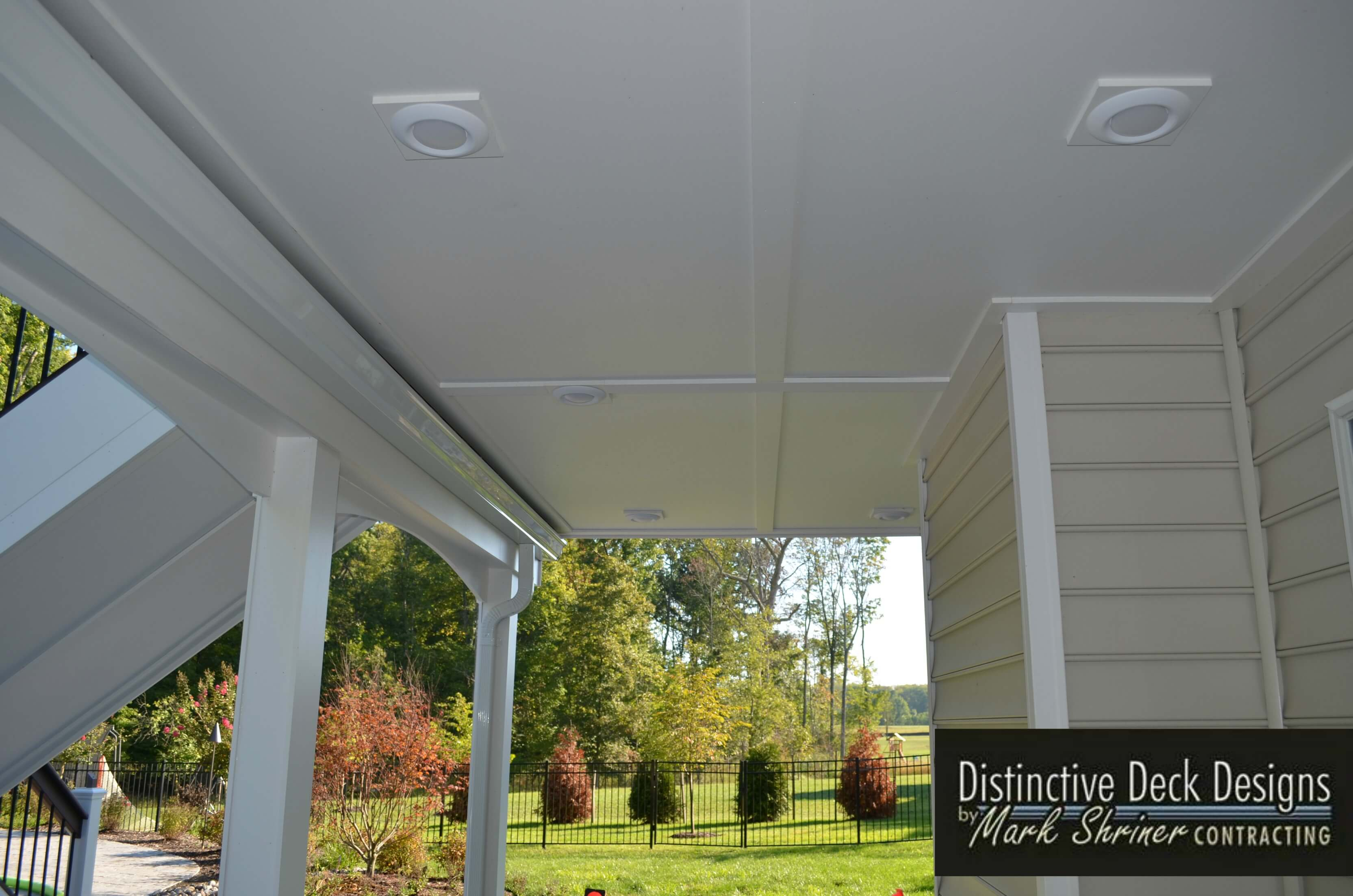 Why You Need To Invest In Under Deck Ceiling Panels Lighting