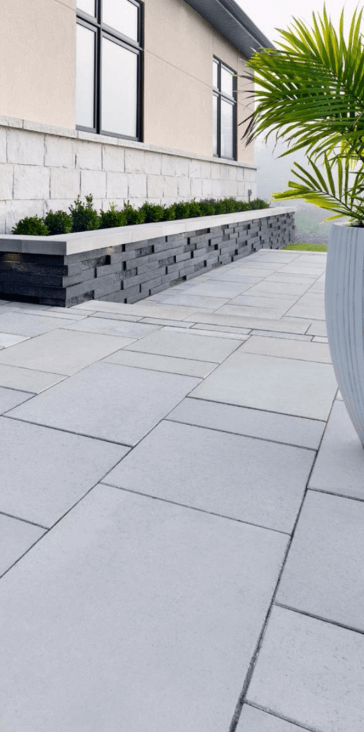 Techo-Bloc Para patio building slabs