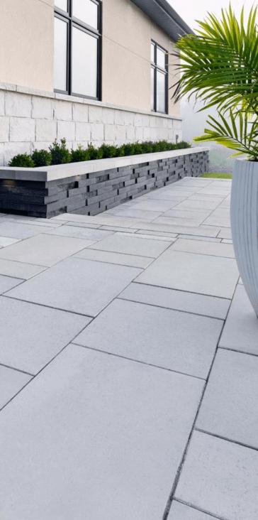 Techo-Bloc Para patio building slabs