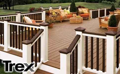 Deck Builder Amp Patio Contractor In Northern Virginia Fairfax