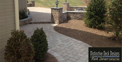 Patios And Walkways · Free Deck Design Consultation