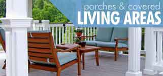 Porches Living